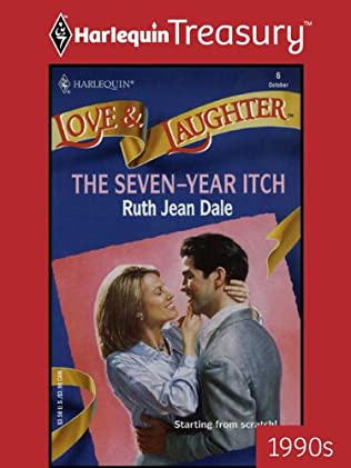 book cover of The Seven-Year Itch