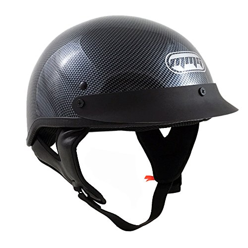 Lightweight Motorcycle Helmets - 6