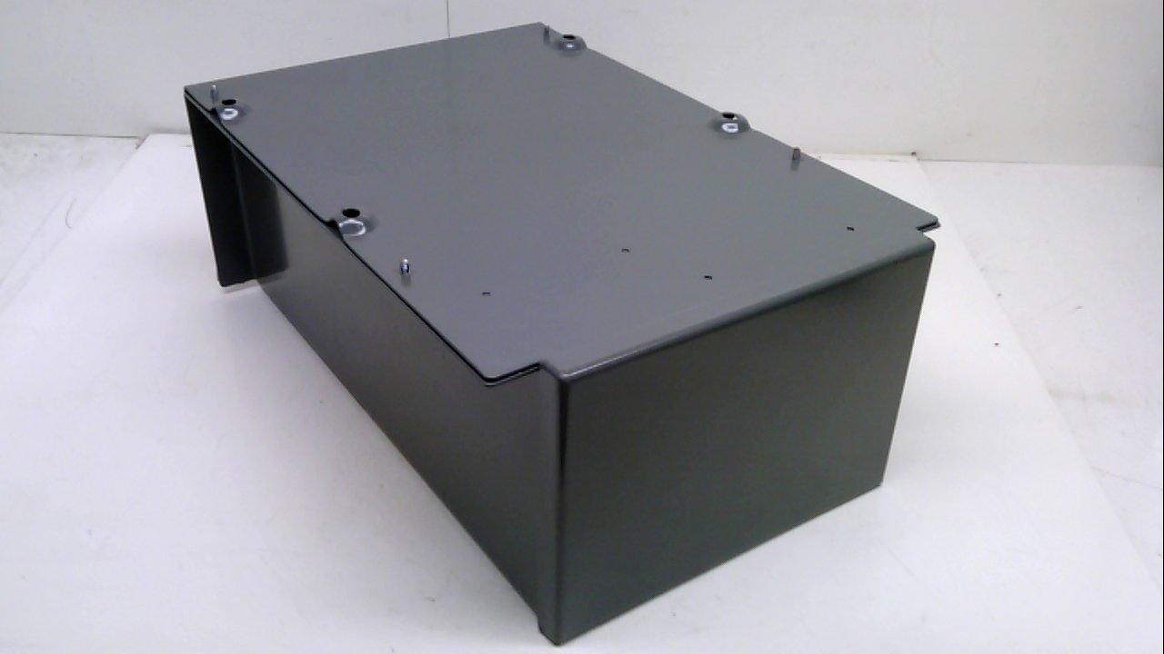 Details about  /MYRON ZUCKER KIM63005-3 #224156 SERIES CALMOUNT POWER FACTOR CORRECTION CAPA