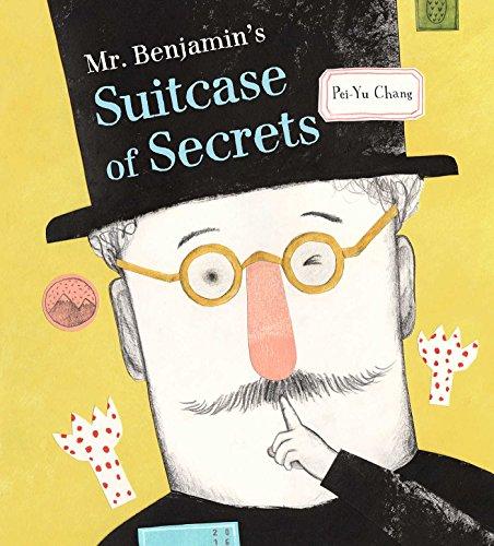 Image of Mr. Benjamin's Suitcase of Secrets