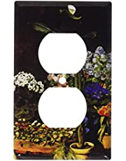 Renoir - Garden Switch Plate
