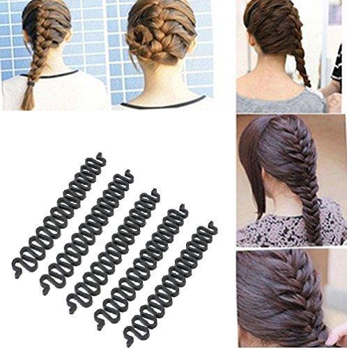 Hair Braid - 4