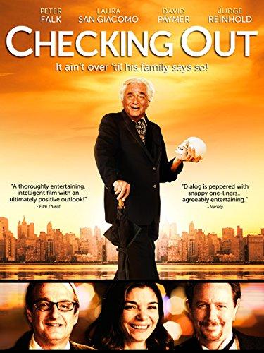 Checking out - Alles nach meinen Regeln Film