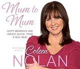 Mum to Mum CD