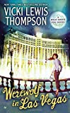 Werewolf in Las Vegas (Wild About You Novel) by  Vicki Lewis Thompson in stock, buy online here