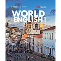 World English 1 Student Book + CD ROM