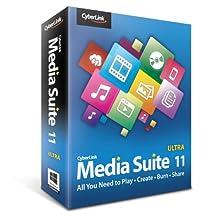 Cyberlink CyberLink Media Suite 11 Ultra 11
