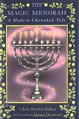 The Magic Menorah: A Modern Chanukah Tale Hardcover