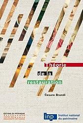 Theorie de la restauration