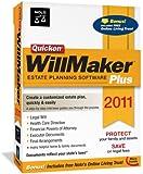 Quicken WillMaker Plus 2011 [Old Version]