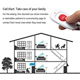 Wireless Caregiver Pager, FullHouse Smart SOS