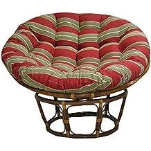 Papasan Chair Outdoor