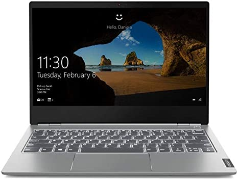 Lenovo 13S, Ordenador Portátil FullHD (Intel Core i5-8265U, 8GB ...