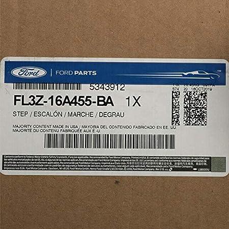 Genuine Ford Front Cap FL3Z-16A454-CC