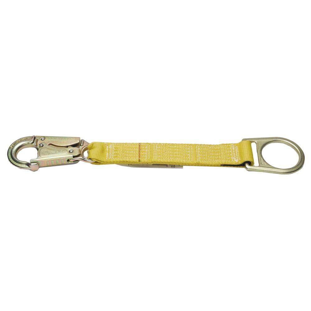 Werner M010000 18 D-Ring Extender 1per Pack