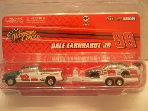Winner's Circle 2009 1:64 Scale Dale Earnhardt Jr