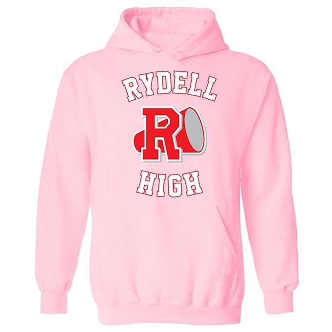 Flip - Sudadera con capucha - para hombre Rosa rosa claro: Amazon.es: Ropa y accesorios