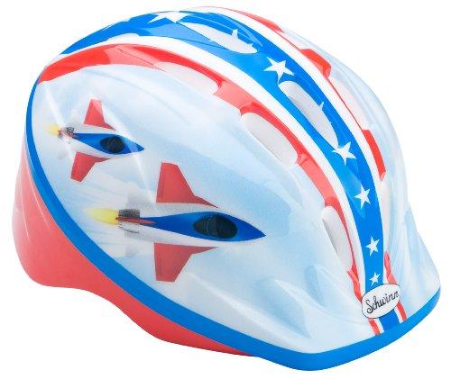 Schwinn Toddler Classic Microshell Helmet