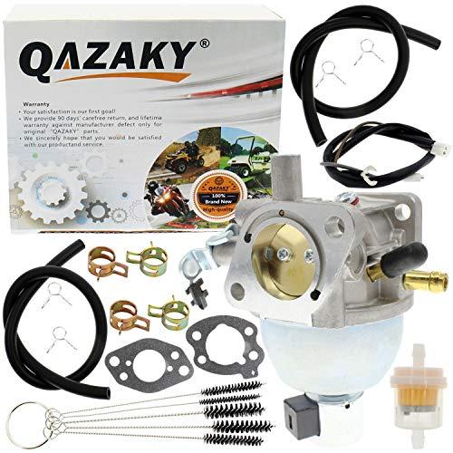 QAZAKY Carburateur Kit Compatibel met 808725 846280 846944 847395 305772-0004-G1 305777-0033-G1 305777-0150-B1 305777…