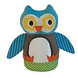 Boppy Gentle Forest Mirror Toy, Owen Owl