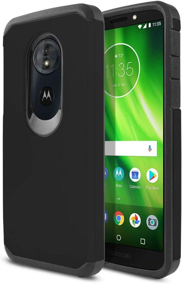 Funda Fincibo compatible con Motorola Moto G6 Play/G6 Forge/Moto ...