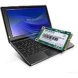 iRecadata SSD mSATA III 64GB 6Gb/s Internal Solid State Drive (64GB)