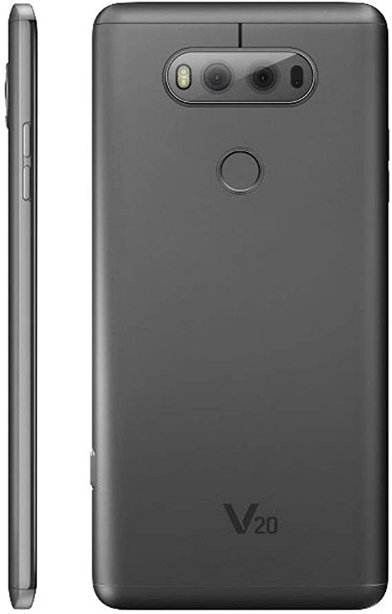 LG V20 64GB de 5.7 Pulgadas Smartphone con Superior Video ...
