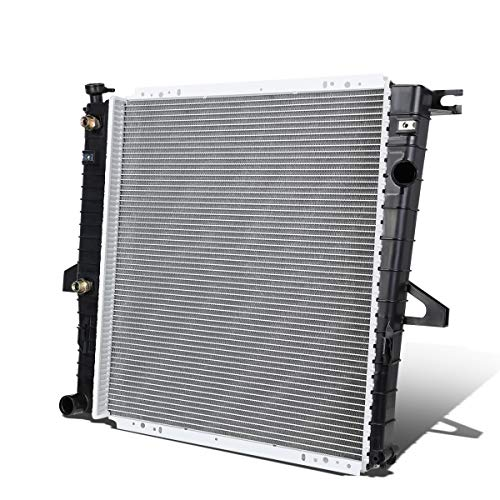 (For 98-11 Ford Ranger/Mazda B3000 AT OE Style Full Aluminum Core Radiator DPI 2173 )