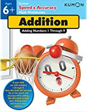 Speed and Accuracy: Addition