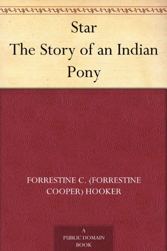 Star The Story of an Indian Pony