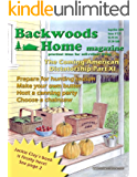 Backwoods Home Magazine #119 - Sept/Oct 2009