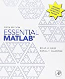 Essential MATLAB for Engineers and Scientists, Fifth Edition 5th Edition