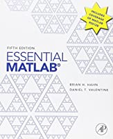 Essential MATLAB for Engineers and Scientists, 5th Edition Front Cover