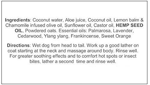 Golden-Leash-Hemp-Oil-Vegan-Dog-Shampoo-Soap-Bars-Pkg-of-3-5oz-bars-Natural-Hand-Crafted