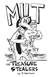 MILT! The Treasure Stealers! DELUXE EDITION!