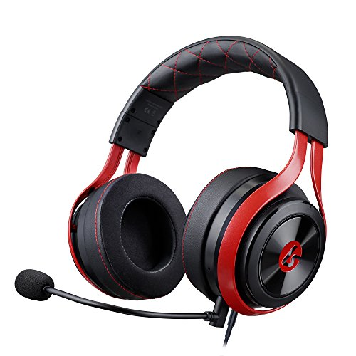 LucidSound – LS25 eSports Pro Tournament Gaming Headset – Engineered for Comfort, Quick Access Controls, and Dual Mic Design – PC, Xbox One, PlayStation 4 and Mobile For Sale