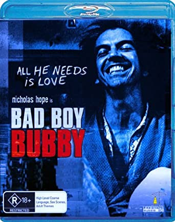 bad boy bubby download