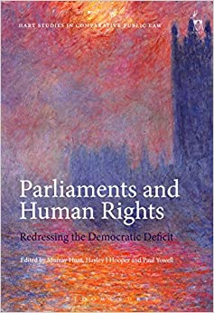 Parliaments and Human Rights: Redressing the Democratic Deficit price comparison at Flipkart, Amazon, Crossword, Uread, Bookadda, Landmark, Homeshop18