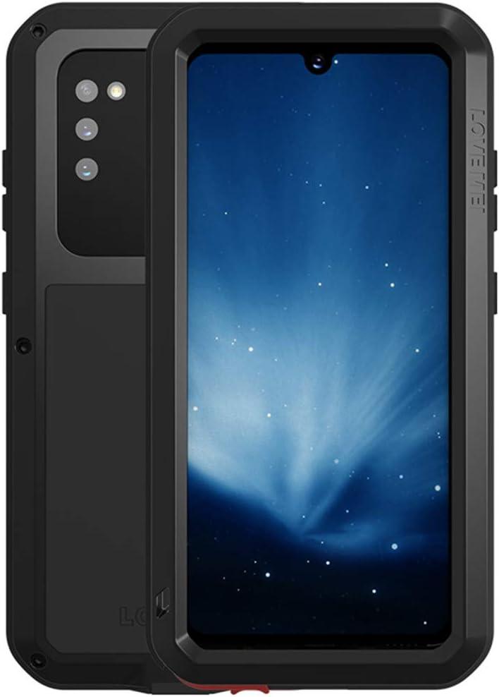 Aliwisdom Für Samsung Galaxy A41 Hülle Love Mei Elektronik