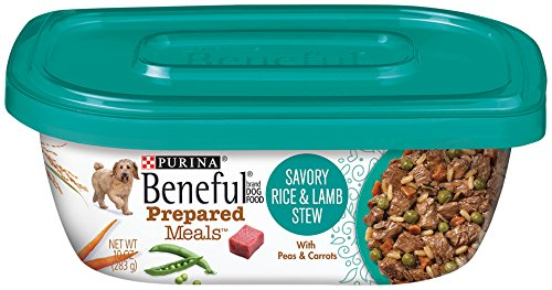 beneful wet dog food review
