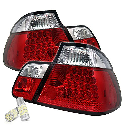 E46 Led Tail Light Conversion in US - 5