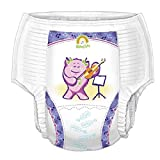 Curity - Youth Training Pants Curity - Pull On Medium Disposable Heavy Absorbency - 26/Package - McK