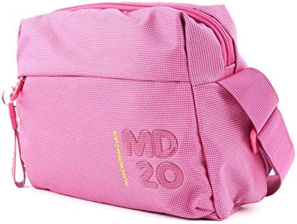 Mandarina Duck MD20 Pop Crossover Very Berry