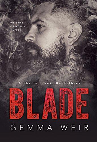 Blade (Archer's Creek Book 3)