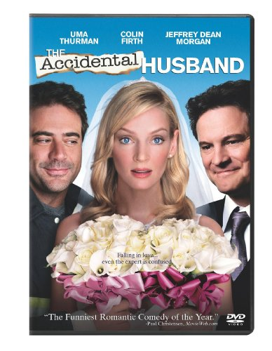 The Accidental Husband Naylor Stop