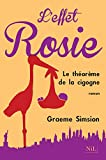 Book Cover for L'Effet Rosie (French Edition)