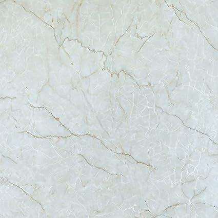 YUELA Autoadhesivo Papel tapiz Papel tapiz de Pared muebles de mármol Faux reformado armarios archivadores de