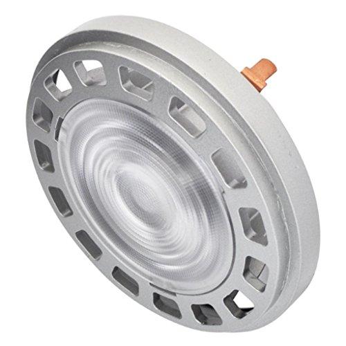 Halco 81075 - PAR36WFL6/827/IP67/LED PAR36 Flood LED Light Bulb - 12 Screw Volt Watt Par36