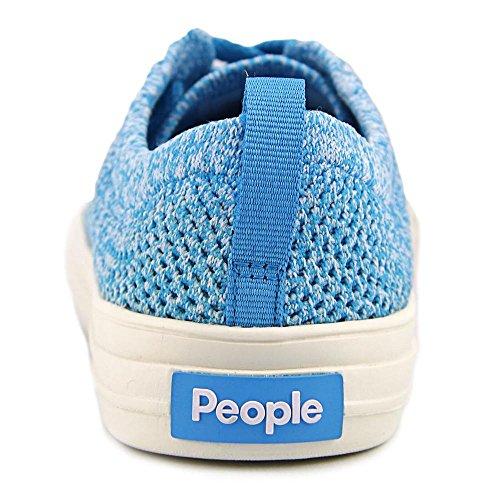 Mensenschoenen Heren Phillips 3d Geprinte Mesh Fashion Sneakers Blauw / Yeti / Wit / Piket Wit
