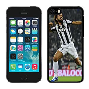 New Personalized Custom Designed For iPhone 5C Phone Case For Andrea Pirlo Phone Case Cover